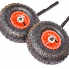 CHD - Ručke+kotači TA030