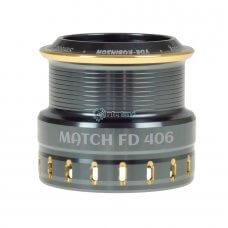 ROB - Rezervna špula za rolu VDE-R MATCH FD 406