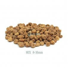 XUF - Tigrov orah 6-16 mm - MIX 1 kg