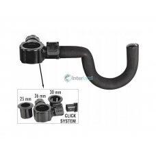TR - Držač za štap GST Click 25/30/36mm 20cm - 22890