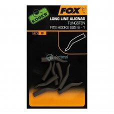 FOX - Edges Tungsten L/Aligna Sizes 6-