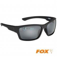 FOX - Naočale Matt Black