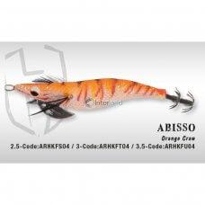 HER - Varalice ABISSO 3.0 (Orange Craw) - ARHKFT04