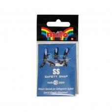 MIL - Stoper za wagler klizni SAFETY SNAP 3kom. - 590VV0020