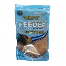 TR - Method feeder GST 1kg - Jagoda