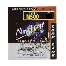 Udice Nuclear N500