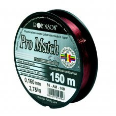 ROB - Najlon - Pro Match 150m - 0,160