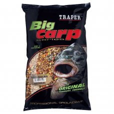 TR - Big Carp 1kg - Natur