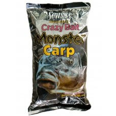 SEN - Monster Carp - šaran