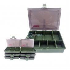 ROB - Plastična kutija Compact - 74-PK-C04