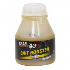 STB - Grab & Go Booster 200ml - Vanilija