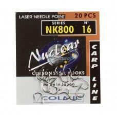 Navezane udice NK800