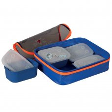 COL - PVC torbica za kutije za mamce BOXEVA312