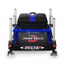 COL - Natjecateljska stolica DELTA JF - BLUE