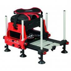 COL - Natjecateljska stolica ONE 2.0 BASIC RED