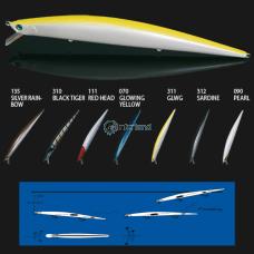 Vobler NAGASA F 17,5 cm
