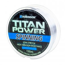 Najlon TITAN POWER SPINNING 150 m