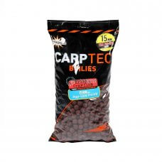DYN - Boile CARP TEC 2kg - Krill & Crayfish 15mm