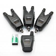 CIX - Signalizator komplet 3+1 INT218-3