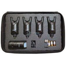 CIX - Signalizator komplet 4+1 INT217-4
